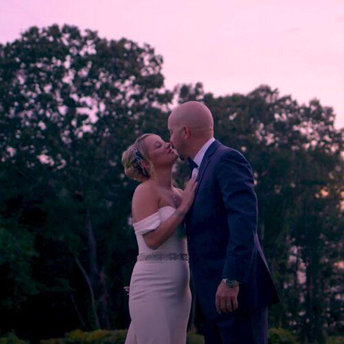 Wedding Videography - RI
