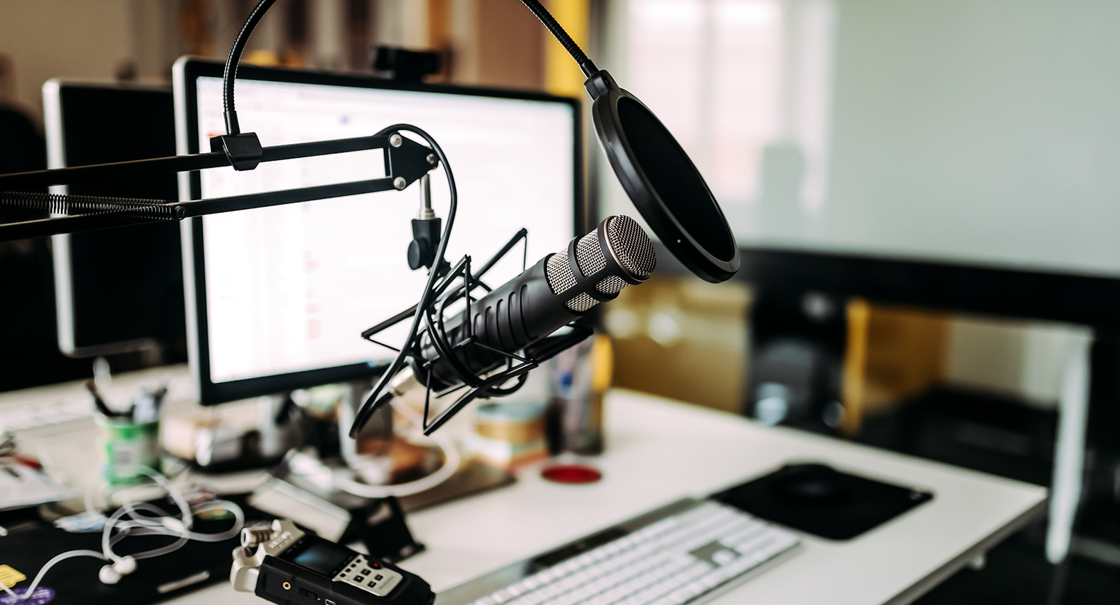 Voiceover Services in RI